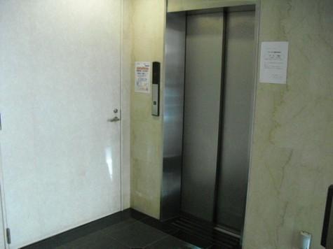 グリフィン横浜・ベイブリーズ 建物画像4