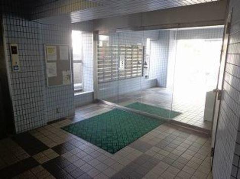 メゾン・ド・マジュール 建物画像4