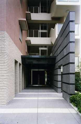 プロスペクト川崎 建物画像4