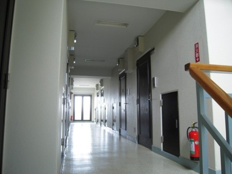 リバーサイド日吉 建物画像4