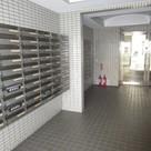 パルポート鶴見 建物画像4