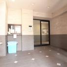 菱和パレス三田慶大前 建物画像4