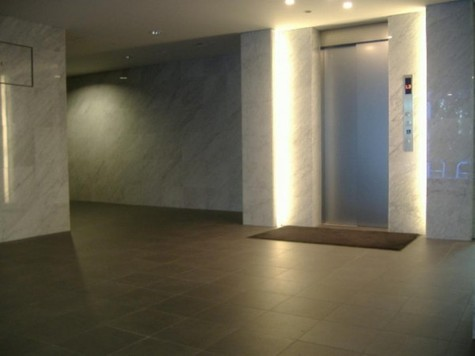 YOTSUYA DUPLEX D-R 建物画像4