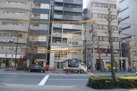 エステムプラザ品川大崎駅前レジデンシャル 建物画像4