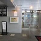 ライオンズプラザ新横浜 建物画像4