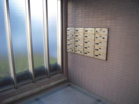 ラグジュアリーヒルズ松見町 建物画像4