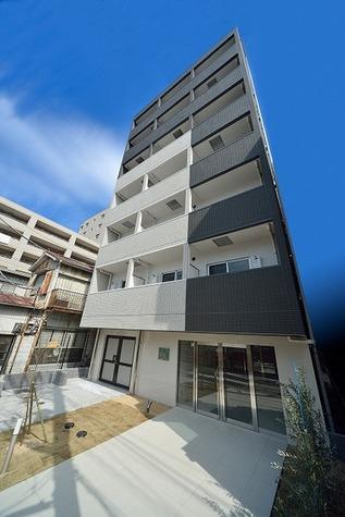 ヴォーガコルテ西横浜 建物画像4