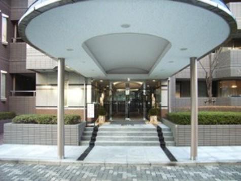 ドゥフォーレ高輪 Building Image4
