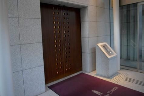 青山ザ・タワー 建物画像4
