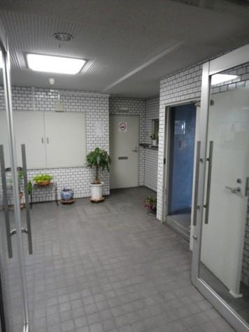 中銀第2八丁堀マンシオン 建物画像4
