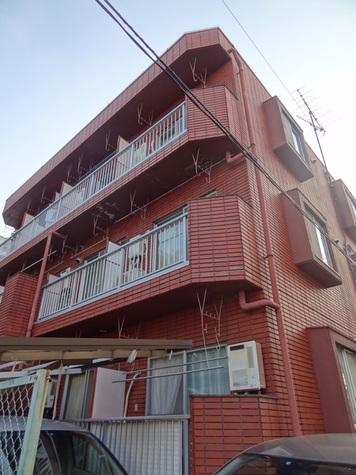 中村マンション 建物画像4
