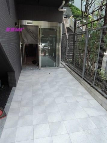 リヴシティ赤坂 建物画像4
