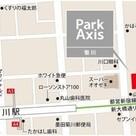パークアクシス菊川 建物画像4