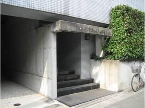 ウェステリア馬込 建物画像4