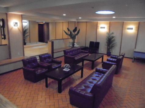 山王パレス 建物画像4