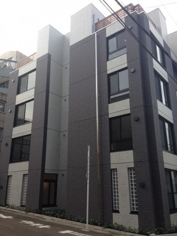 EXAM不動前(エクサムフドウマエ) 建物画像4