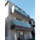 Belle Vue Shirokane(ベルビューシロカネ) 建物画像4
