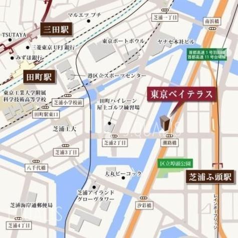 東京ベイテラス 建物画像4