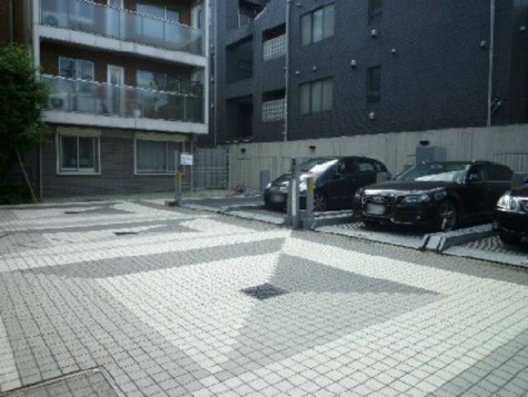 パークコート表参道 建物画像4