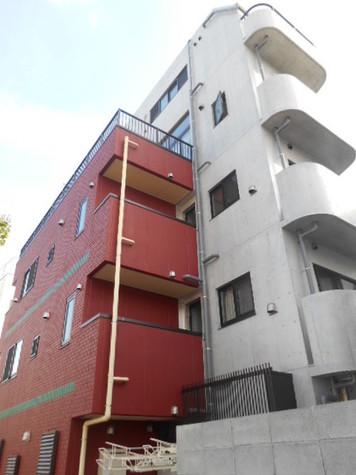 スリースターレジデンス学芸大学 建物画像4