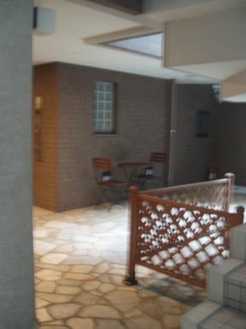 スカーラ広尾ステーションプラザ 建物画像4