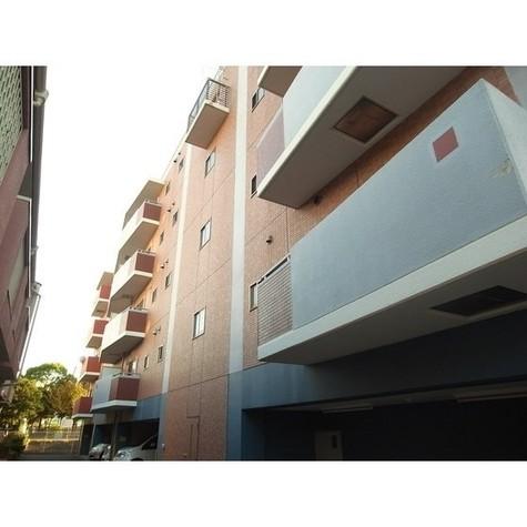 ルビナス・ウエストパレス 建物画像4