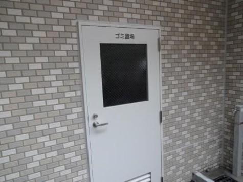 ブライズ蒲田WEST 建物画像4