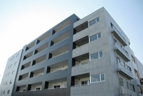 リベルタ港北 建物画像4