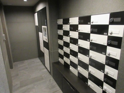 ZOOM目黒不動前 Building Image4