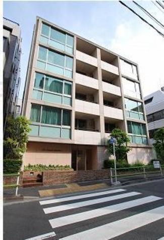 シティテラス赤坂 建物画像4