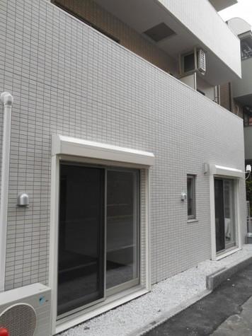 シモメハイツ 建物画像4