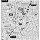 ハウスアヴェニュー柿の木坂 建物画像4