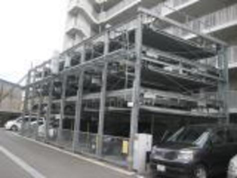 エムブランド船橋 建物画像4