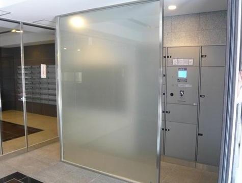 ブリリアント三田慶大前 建物画像4