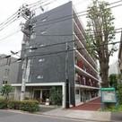白金台マンション 建物画像4