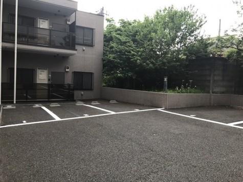 ヒルフォート目黒 建物画像4