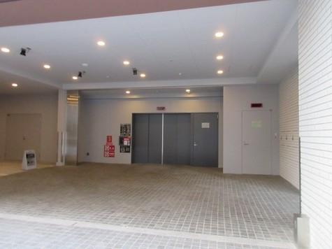 シティタワー目黒 建物画像4