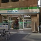 ファミリーマート月島三丁目店