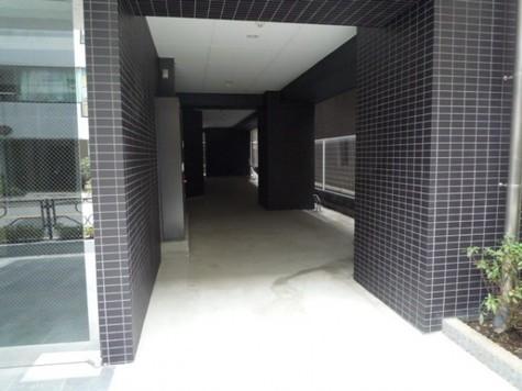 VIDA文京本郷 建物画像4