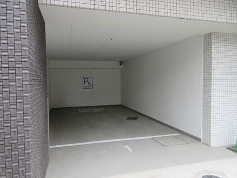 ザ・パークハビオ目黒 建物画像4