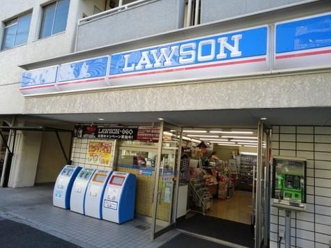 ローソン清澄三丁目店