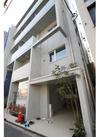 セレーノ Building Image4
