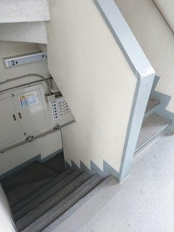 御殿山スカイマンション 建物画像4