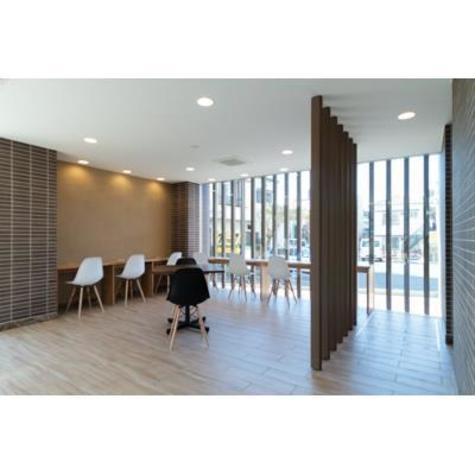 Mia Casa Ⅱ(ミアカーサⅡ) Building Image4