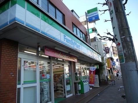 ファミリーマート本所立川三丁目店