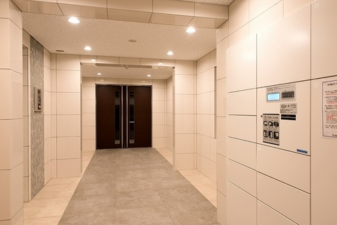 ヴォーガコルテ上野毛 建物画像4