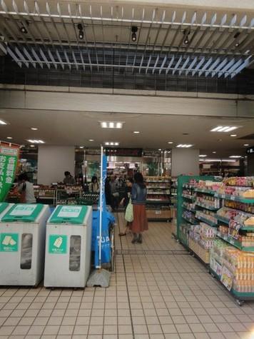 スーパー文化堂月島店