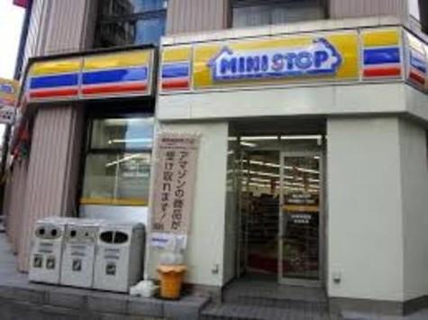 ミニストップ神田錦町1丁目店