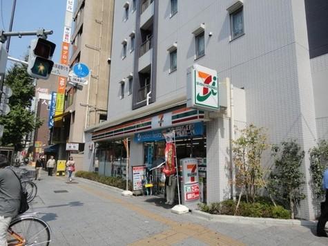 セブンイレブン日本橋馬喰町店