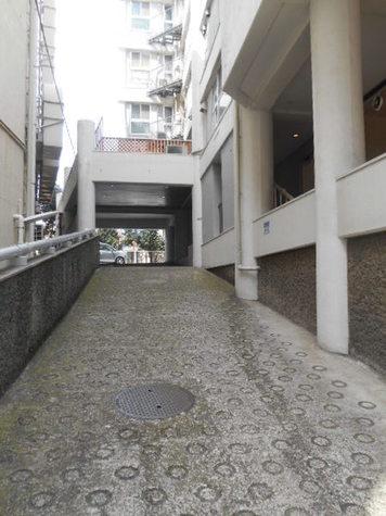プレジデント目黒ハイツ 建物画像4